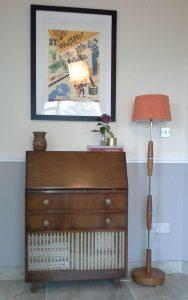 budget rental home makeover