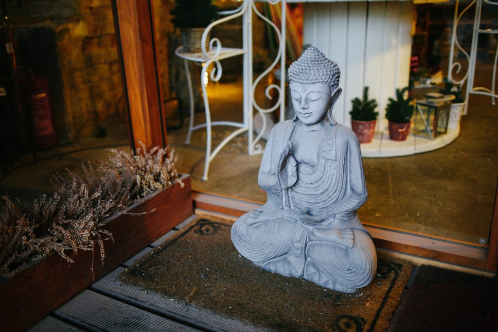 treating your home as a temple