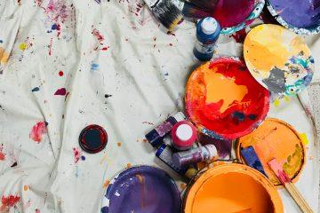 colour consideration Taelynn Christophe Unsplash
