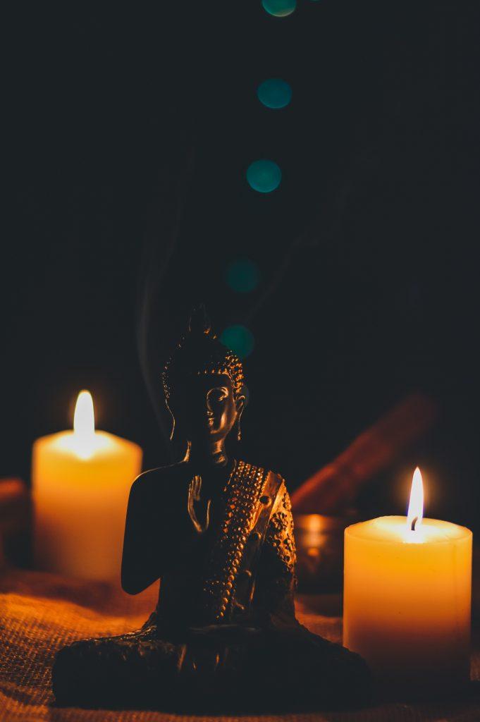 meditation isn't for everyone